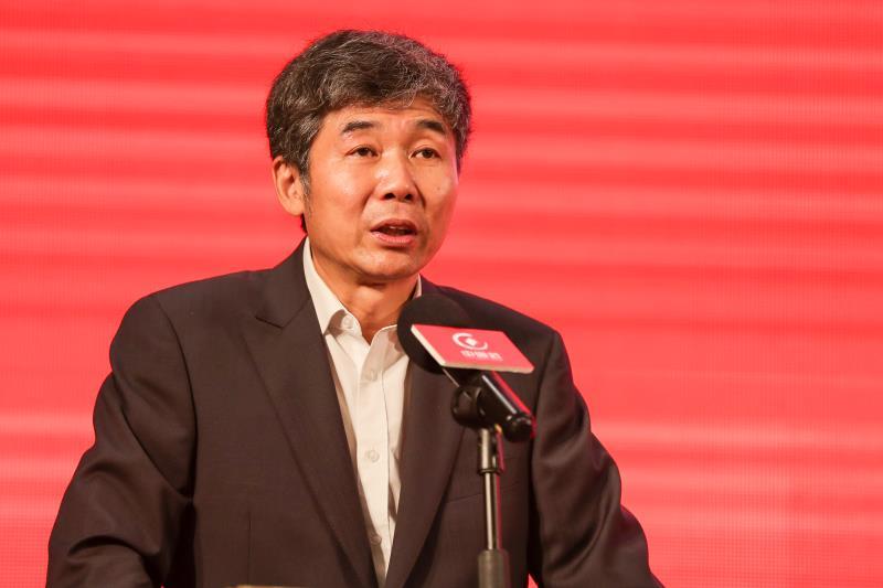 2017中国集成电路产业促进大会在昆山召开