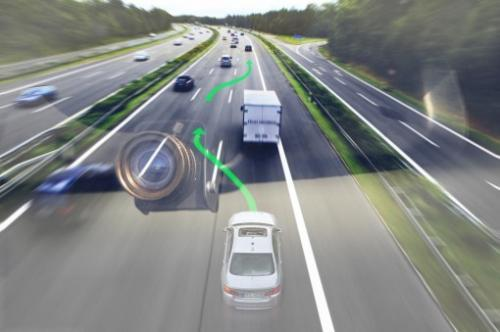 通用汽车收购传感器公司Strobe 加速自动驾驶市场布局