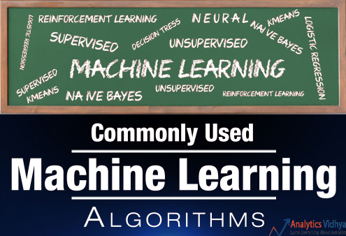 机器学习算法的基本知识(使用Python和R代码)