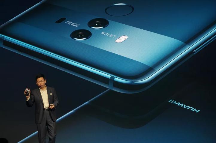 华为或明年发布折叠手机 手机下一个流行趋势?