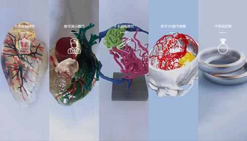 3D打印:想象力改变生活