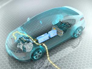 破解电动汽车的发展格局,资深汽车工程师和罗姆有话说