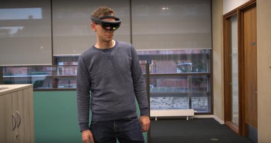 平面镜头专利曝光:下一代HoloLens有望做到更小