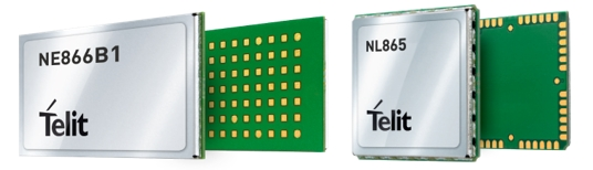 泰利特NB - IoT模块通过GCF全球认证