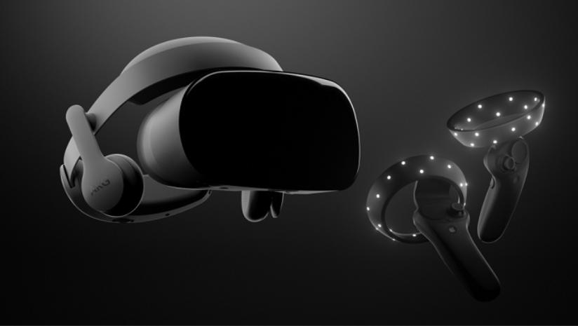 2017前三季度全球虚拟现实头显出货量达100万台
