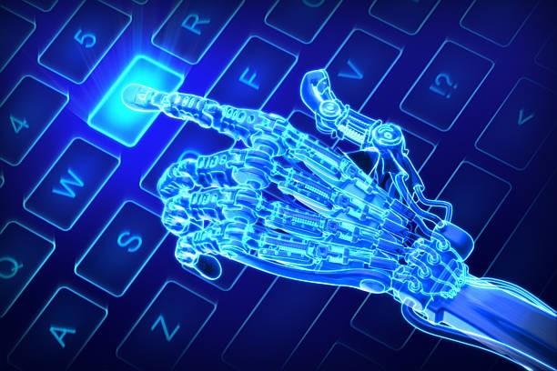"""""""机器换人""""浪潮不减 人机协作才是大势所趋"""