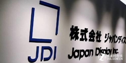 京东方有意收购日本JDI