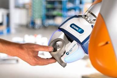 从2017工博会机器人厂商新品发布看市场走向