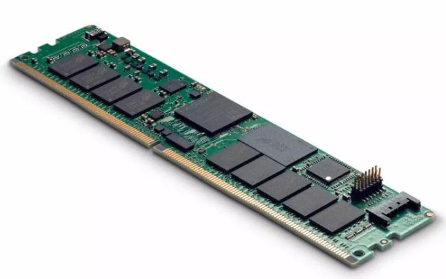 美光科技推出 32GB NVDIMM,大力推进持久性存储器