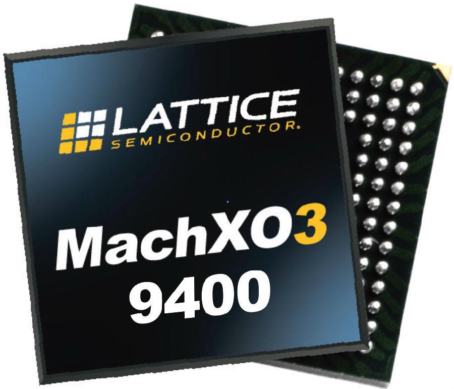 莱迪思推出全新的低功耗MachXO3控制PLD器件,增强嵌入式I/O扩展和电路板级管理功能