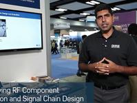 简化RF组件评估和信号链设计