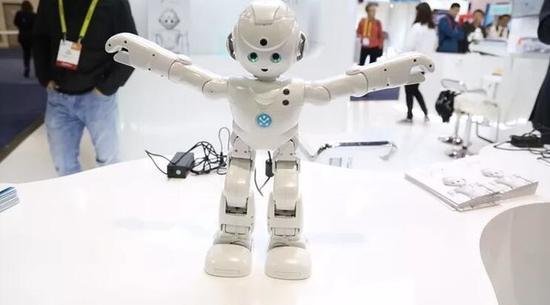 机器人早报:丰田这个人形机器人可能是人类的下一个助手