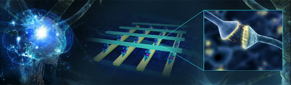 清华大学携手兆易创新于IEDM发表阻变存储器论文