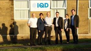 伍尔特电子集团收购 IQD Frequency Products