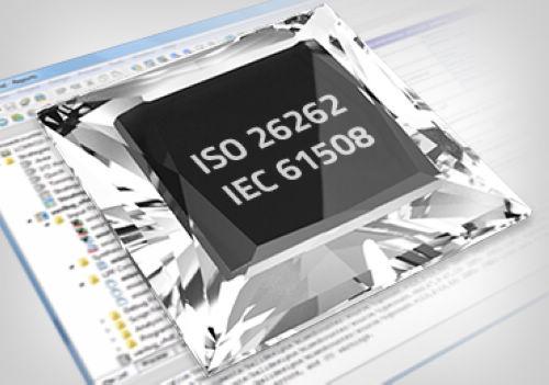 Lattice Diamond设计软件取得道路车辆功能安全认证(ISO 26262)