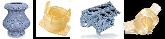 成本节省高达50%:Stratasys在中国市场推出全新经济型材料