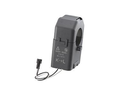 电流传感器:钳式交流电流传感器扩大 600A 产品阵容