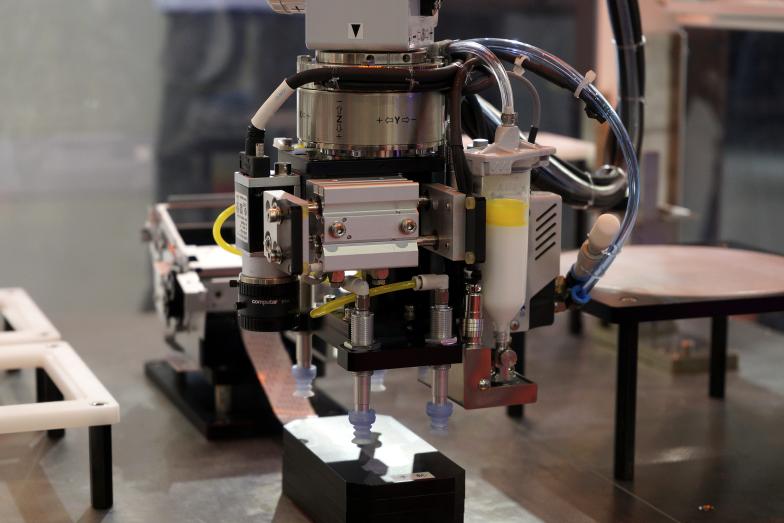 爱普生工业机器人多领域创新方案