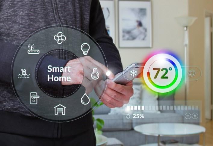 物联网使楼宇更加环保而智能