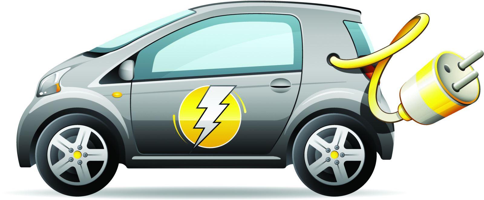 2017-2021年全球电动汽车电池将年增41.95%
