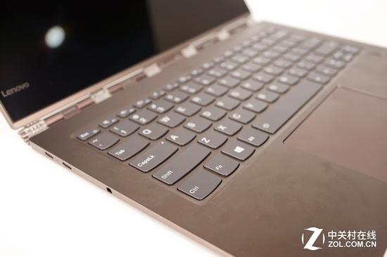 长键程键盘