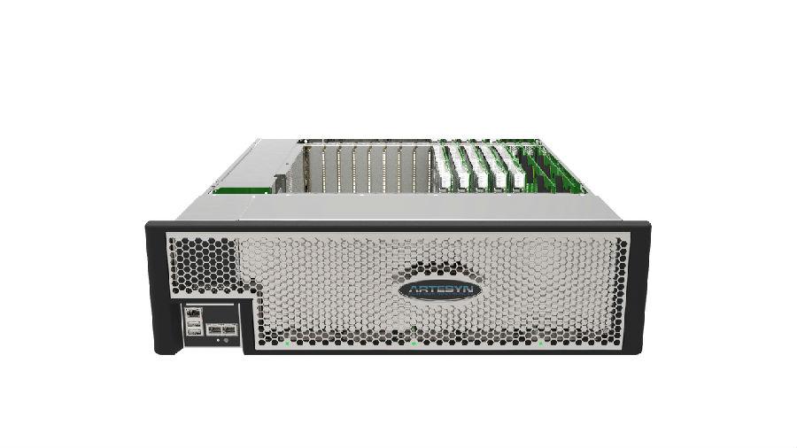 雅特生科技推出全新的MaxCore工业用个人计算机平台