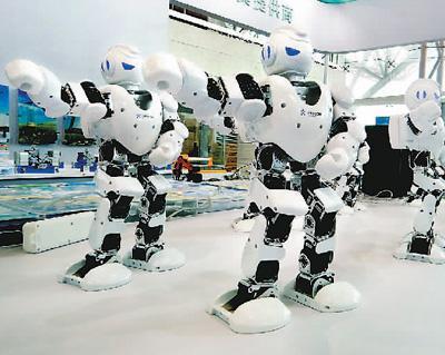 中国人工智能加速前进 语音识别等技术世界领先