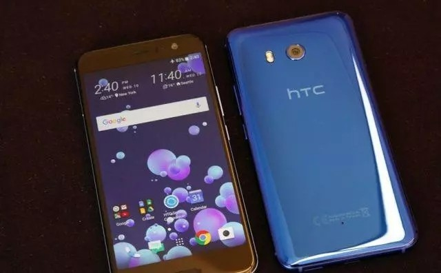 昔日手机界的王者也卖灯?HTC智能灯泡专利曝光:拥有特殊功能