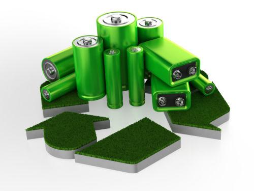 到2030年锂离子电池回收市场将达237.2亿美元