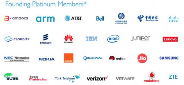 三星以白金会员加入Linux基金会网络基金