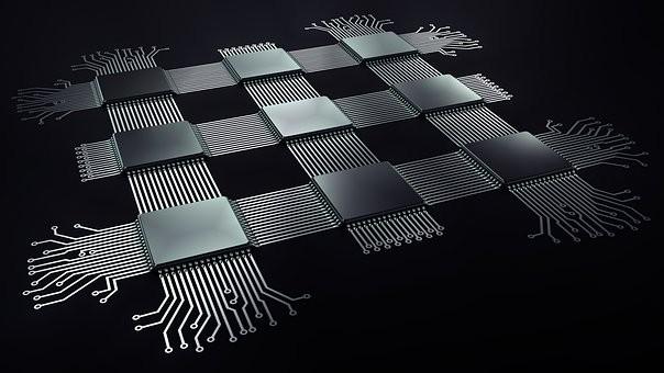 芯片产业新机遇 中国崛起正当时