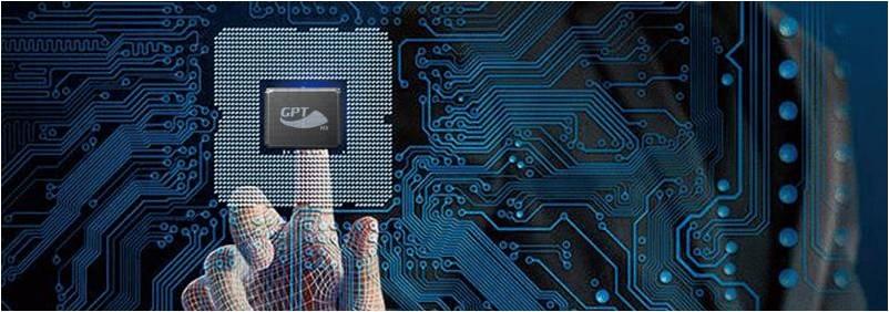 华夏芯在CES发布全系列AI解决方案