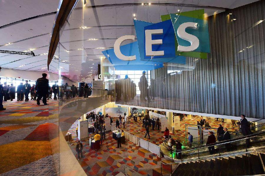3D传感黑科技加持,奥比中光出征CES2018