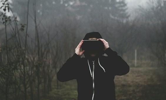 国内外VR发展状况:寒冬还是盛夏?
