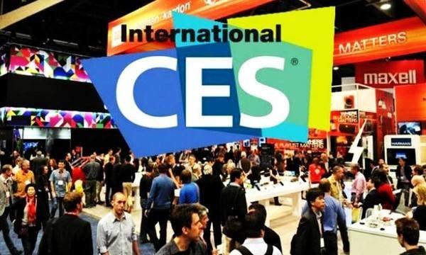 CES2018:全球4500家公司参与CES 中国深圳亮了