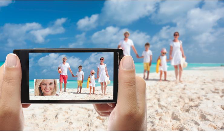 豪威科技携手紫光展讯发布业内首个智能手机主动立体3D相机Turnkey解决方案