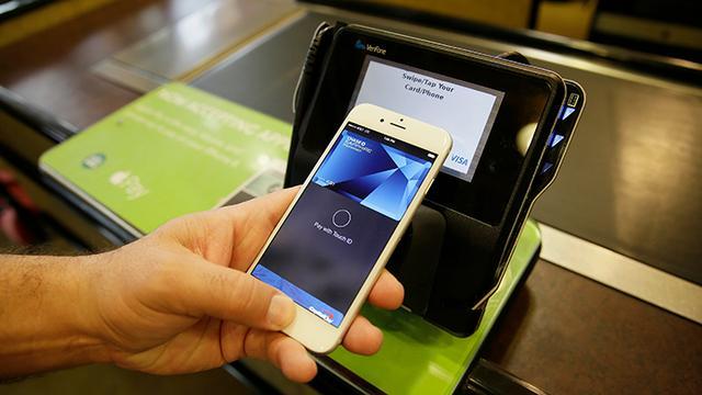 智能NFC芯片已成标配 手机没电是否还能继续使用