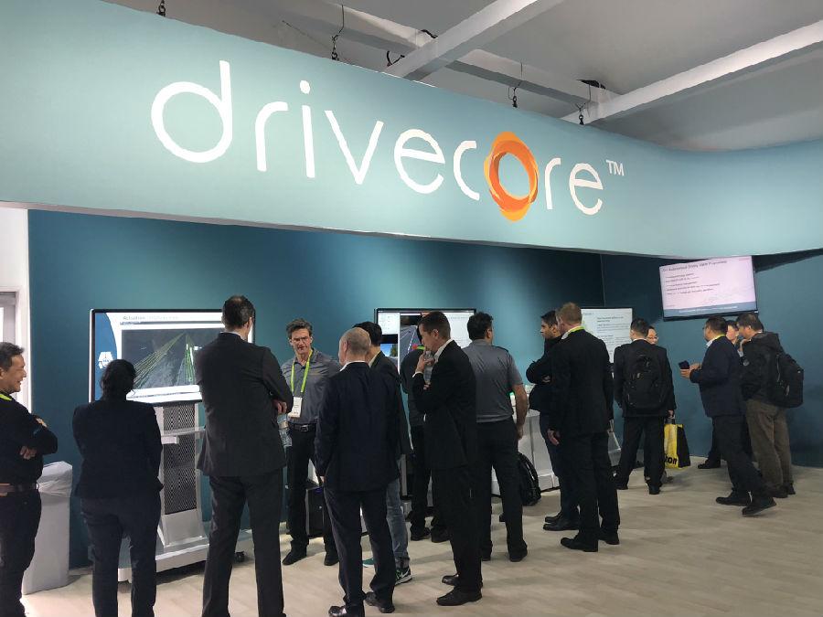 伟世通推出DriveCore自动驾驶平台,推动自动驾驶技术的普及