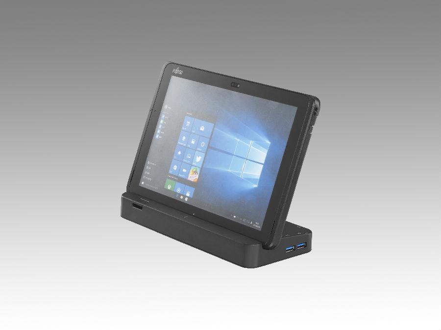 富士通采用莱迪思SiBEAM Snap无线连接器技术简化下一代平板电脑的USB连接
