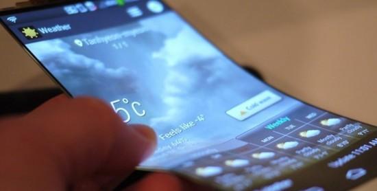 夏普今春将量产智慧手机用OLED面板 或靠鸿海抢苹果订单