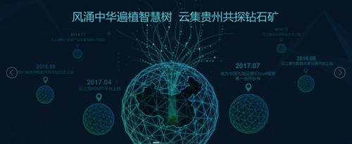 苹果:中国内地的iCloud服务将转由云上贵州运营
