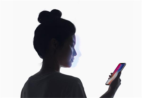 刷脸的时代 解密iPhoneX的人脸识别技术