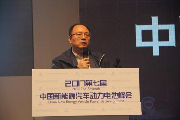 小鹏汽车刘明辉:电芯技术是整车厂取得竞争力的关键