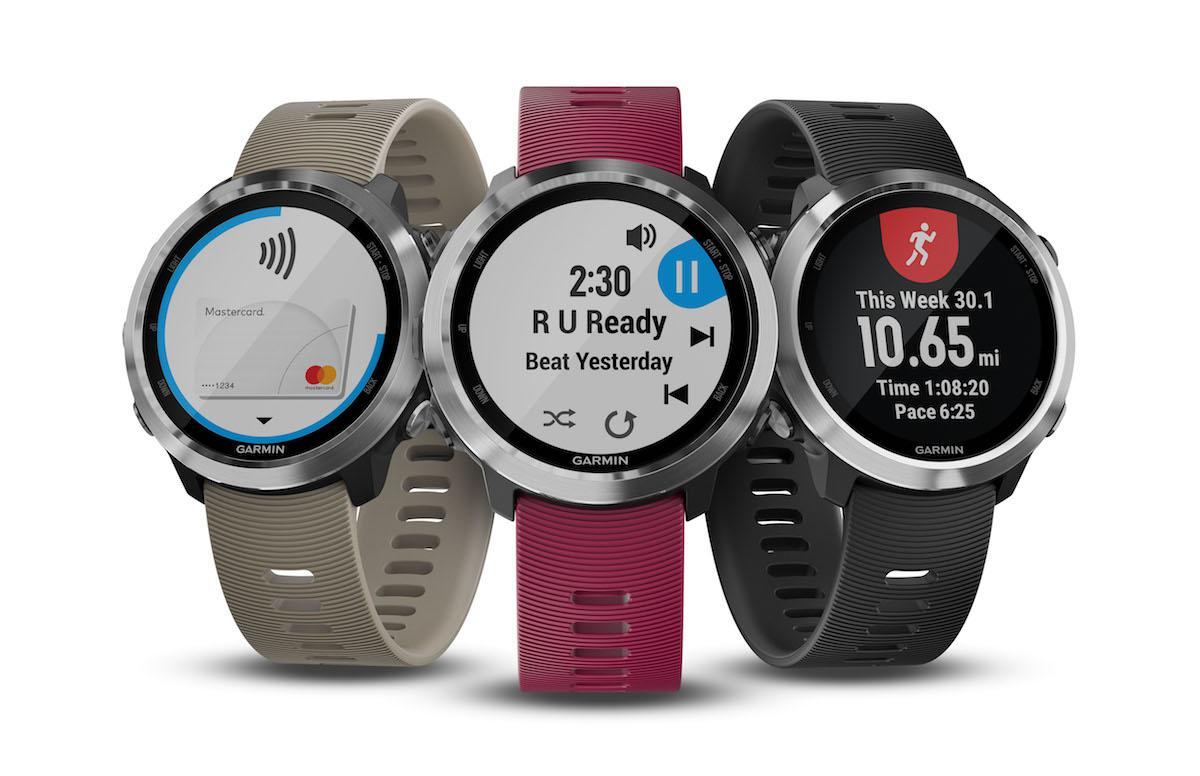 智能手表+骨傳導耳機,2018跑步裝備即將迎來升級