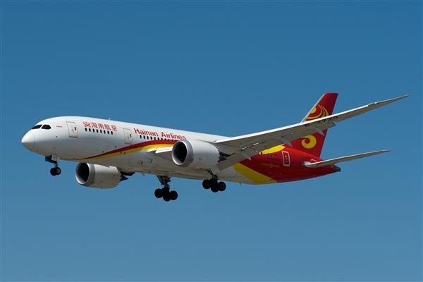 中国民航正式解禁手机:机组乘客集体晒照
