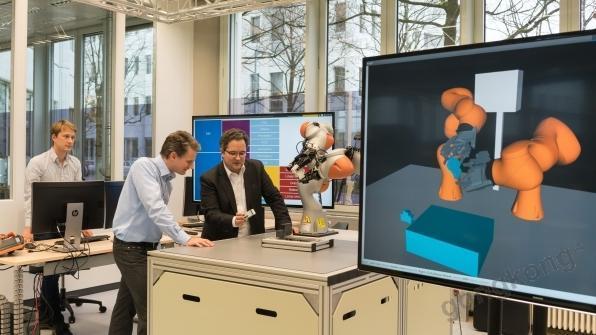 GE、西门子、罗克韦尔自动化都在AI上做了手脚