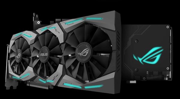 华硕AMD/NVIDIA显卡全线大涨价:最高500元
