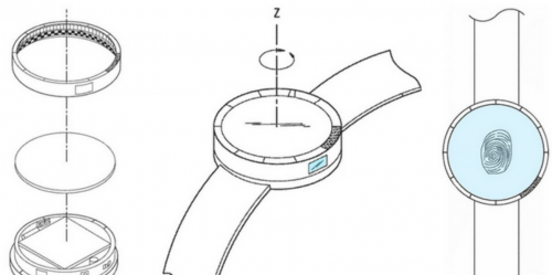 更长续航!三星全新智能手表有望在表带中集成电池