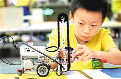 中国抢下人工智能先手棋:位列全球第一梯队 或迎洗牌