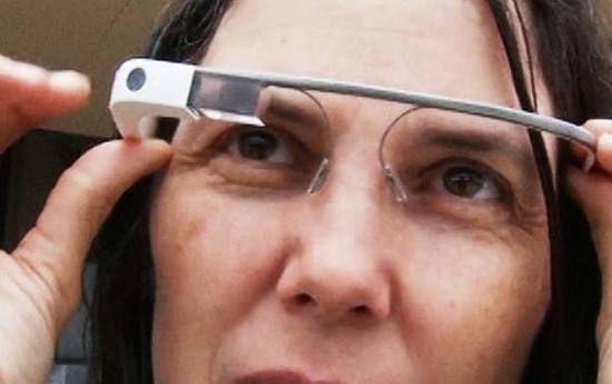 谷歌将重启失败的谷歌眼镜:增加AR